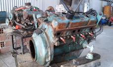 Motor Chrysler Marine 330 Hp 440