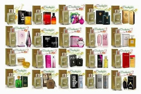 Perfumes Da Hinode - Traduçoes Gold, A Pronta Entrega