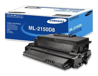 Cartucho Toner Samsung Ml-2150d8