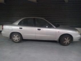 Daewoo Nubira 2002 Full