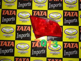 Lanterna T/e Audi A4 07 Tampa Porta Malas...