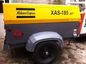 Compresor Atlascopco 185pcm Jhondeere Recien Importados