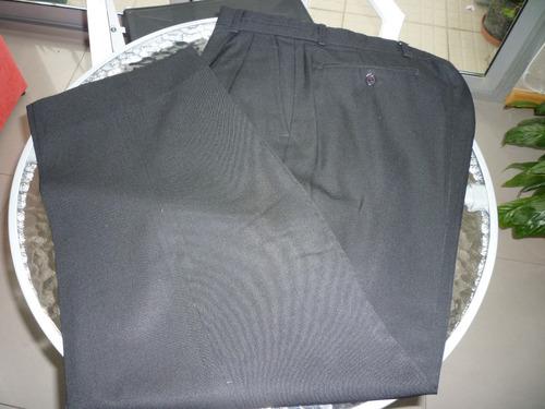 Pantalon  T 32(46)    Negro- Mb