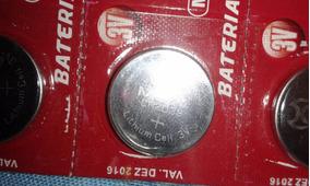 Bateria De Litio