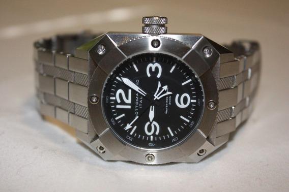 Relógio Sottomarino Italia #sm-50088e