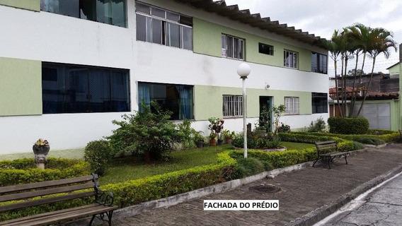 Apto. Térreo C/ Quintal - 4 Dorms. São Bernardo Do Campo/ Sp