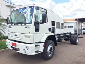 Caminhão Ford Cargo 1517 Marka Veiculos