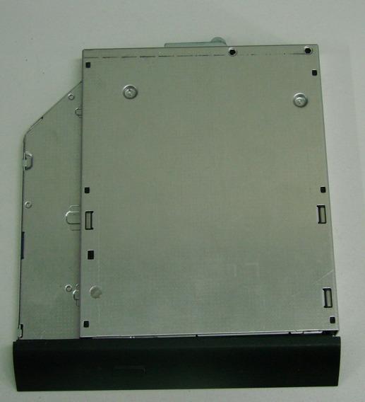 Gravador De Cd E Dvd Sony Para Notebook Ad-7710h