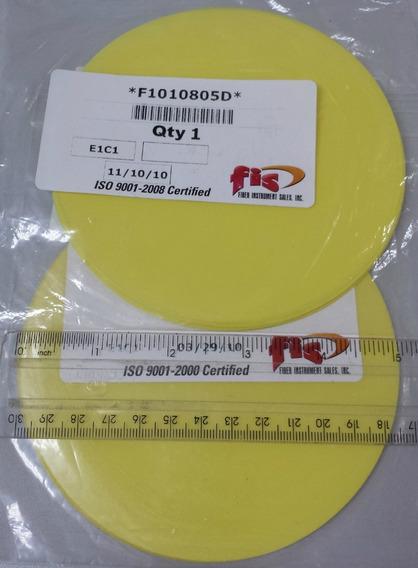Lixa Para Polimento De Fibra Óptica - 0.05 Micron