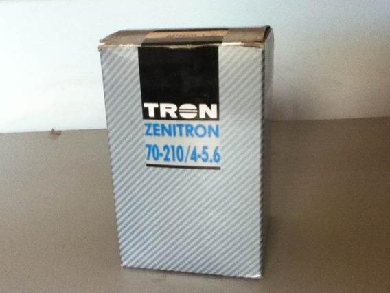 Lente Tron 70/210mmf4/5.6
