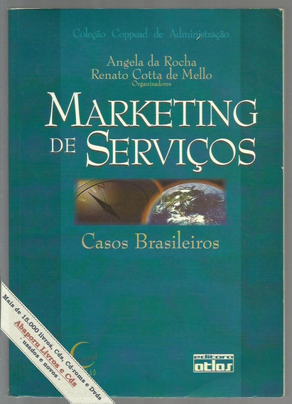 Marketing De Serviços - Rocha E Cotta Mello