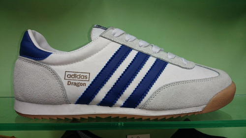 adidas dragon blancas zapatilas