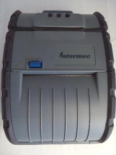 Impresora Térmica Intermec Pb2 Bluetooth! Nueva! 450gr