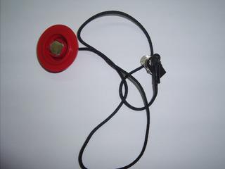 Chave De Seguranca Luva Plug Esteira Mormaii Flexxa 2.1