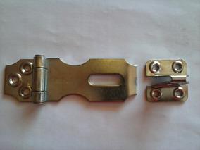Kit 10 Porta Cadeado 3 Polegadas - 3f - Novo- Unidade