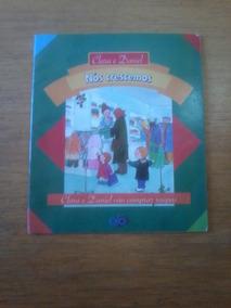 Livro Infantil Nós Crescemos
