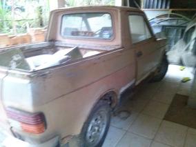 Oferta! Fiat 147 Pick Up 1979