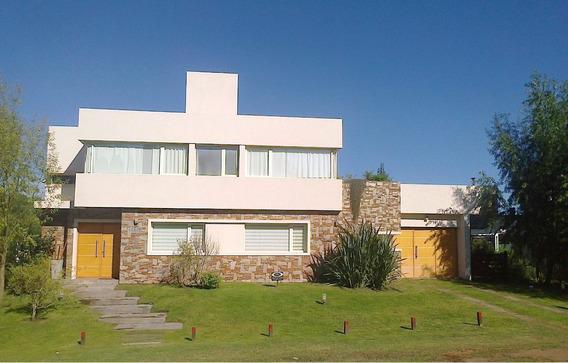 Alquiler Casa Pinamar-semana De Marzo-fin De Semana-feriados