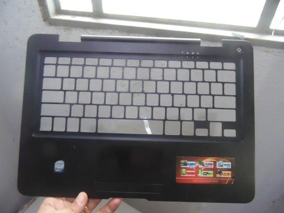 Carcaça Superior C Touchpad P O Ultrabook Meenee Mnb737