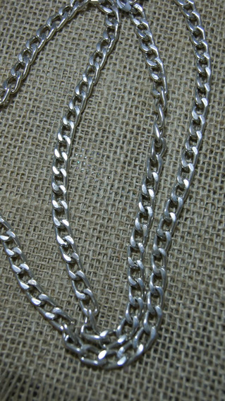 Cordão Em Prata -925k-71