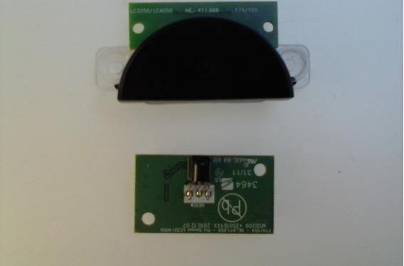 Kit Sensor Tv Semp Toshiba Le3250(a)