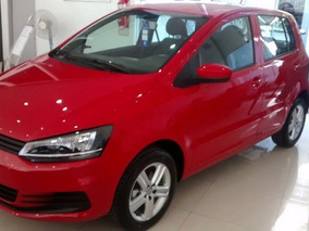 Volkswagen Fox 1.6 En Su Mejor Version Connect My19#at3