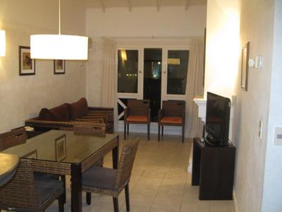 Punta Del Este. Solanas Appart. Hotel En Forest Resort.