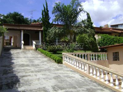 Casa Residencial À Venda, Parque Dom Henrique Iii, Cotia. - Codigo: Ca10307 - Ca10307