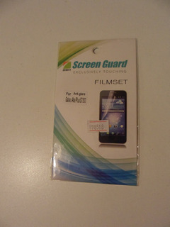 Screenward Para Galaxy Ace Plus S7500