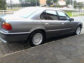 Sucata Bmw 740ia 4.4 V8 1997 Em Peças