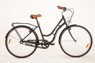 Bicicleta Raleigh Classic Dama Rodado 28 Nexus Paseo Nuevas