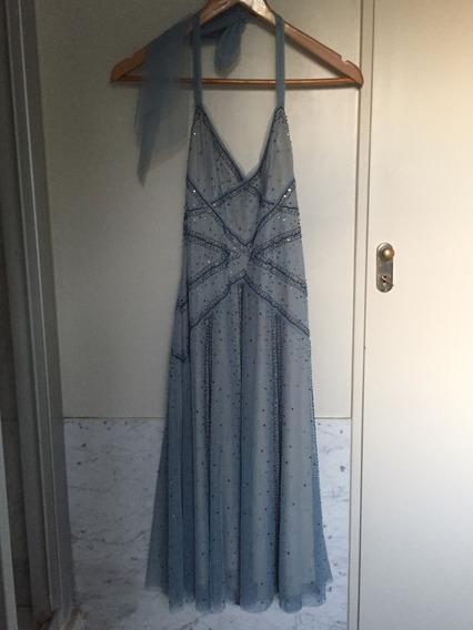 Vestido Bcbg De Fiesta Importado Elegante Nuevo Diseño