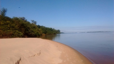 Lotes Itati Ctes Pesca B° Cerrado Solo 60 Ctas Fijas $8.000