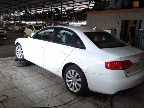 Sucata Batidos Peças Audi A4 2.0 T 180cv 2011/12/13/14