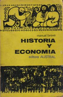 Historia Y Economía / Mitropolski, Kuznetsov Y Otros
