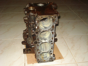 Bloco Motor Ap 1.9 Para Turbo Com Diametro Interno 83.00mm