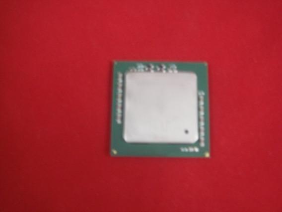 Processador Intel Xeon Sl8tl Socket 604 2.4ghz 533 Servidor
