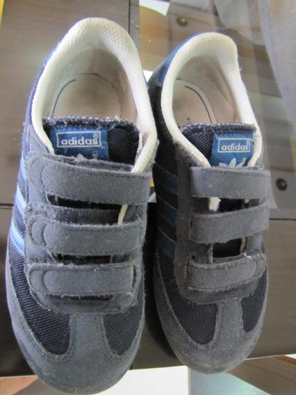 Tênis adidas Original Importado Ortholite Número 29