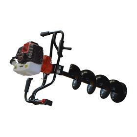 Perfurador De Solo Tea52x-ph Gasolina 51,6cc 2,1hp Toyama
