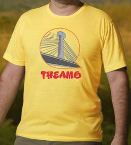 Camisa Personalizada Cidades - Teresina - Theamo