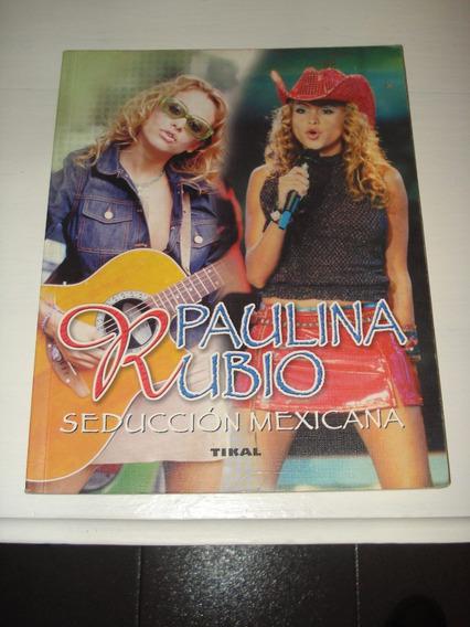 Paulina Rubio Biografia