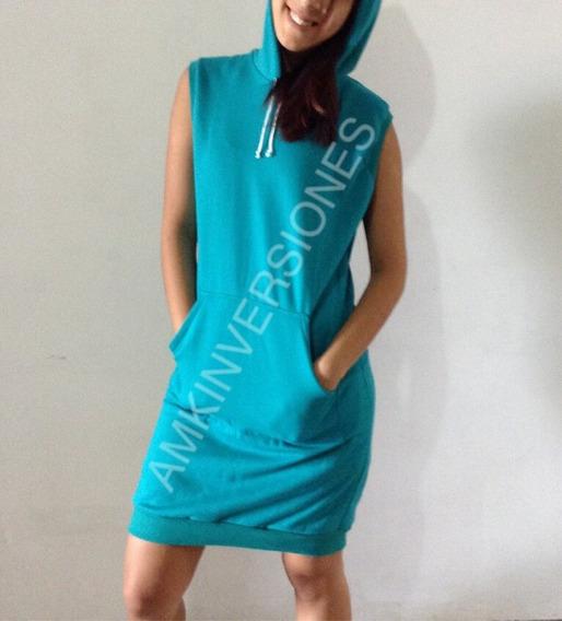 Vestido Tipo Suéter Variedad De Modelos