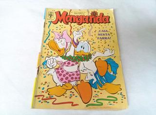 Hq - Gibi - Margarida Nº 94 Ano 1990