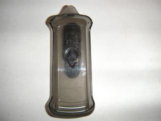 Suporte Belt Clip Nextel Motorola I296 Preto Transparente.