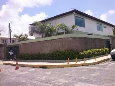 Venda Casa Comercial Na Madalena Recife Brasil - C011261