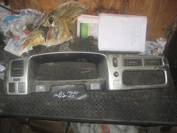 Moldura Do Painel De Instrumento Mitsubishi Pajero Sport 2.5