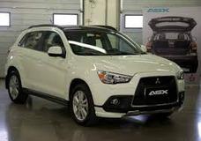 Floripa Imports Sucata Mitsubishi Asx 2010 Automatica 4x4