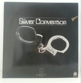 Silver Convention - Save Me - 1975 (lp)