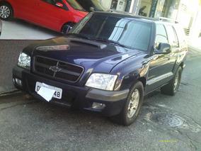 S10 Blazer 2004 Dlx 2.4 ( 4 Cc ) Completa $$ 25.900,00