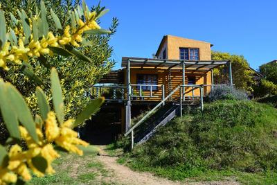 Casa A 150mtrs De La Playa, Confortable Y Con Vista Al Mar